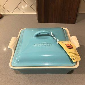 Le Creuset Casserole Dish 2.5 qt